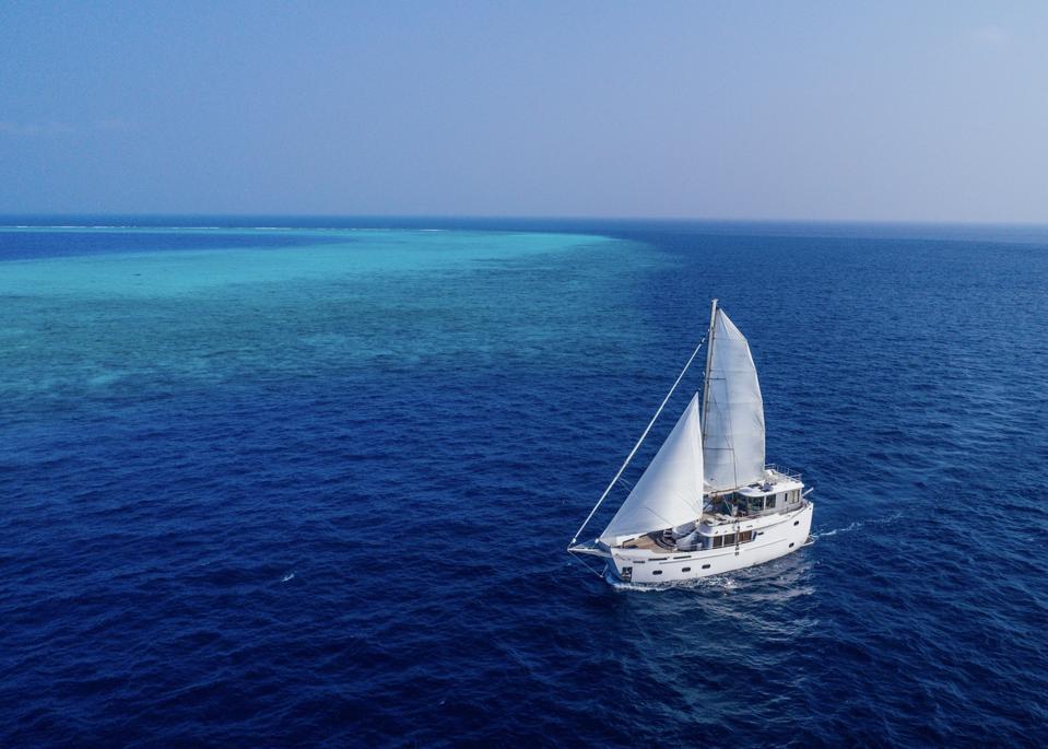 Soneva in Aqua, Maldives