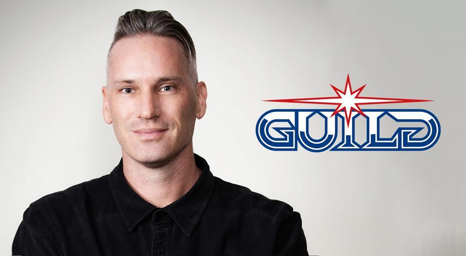 Carleton Curtis, Guild Esports' executive chairman