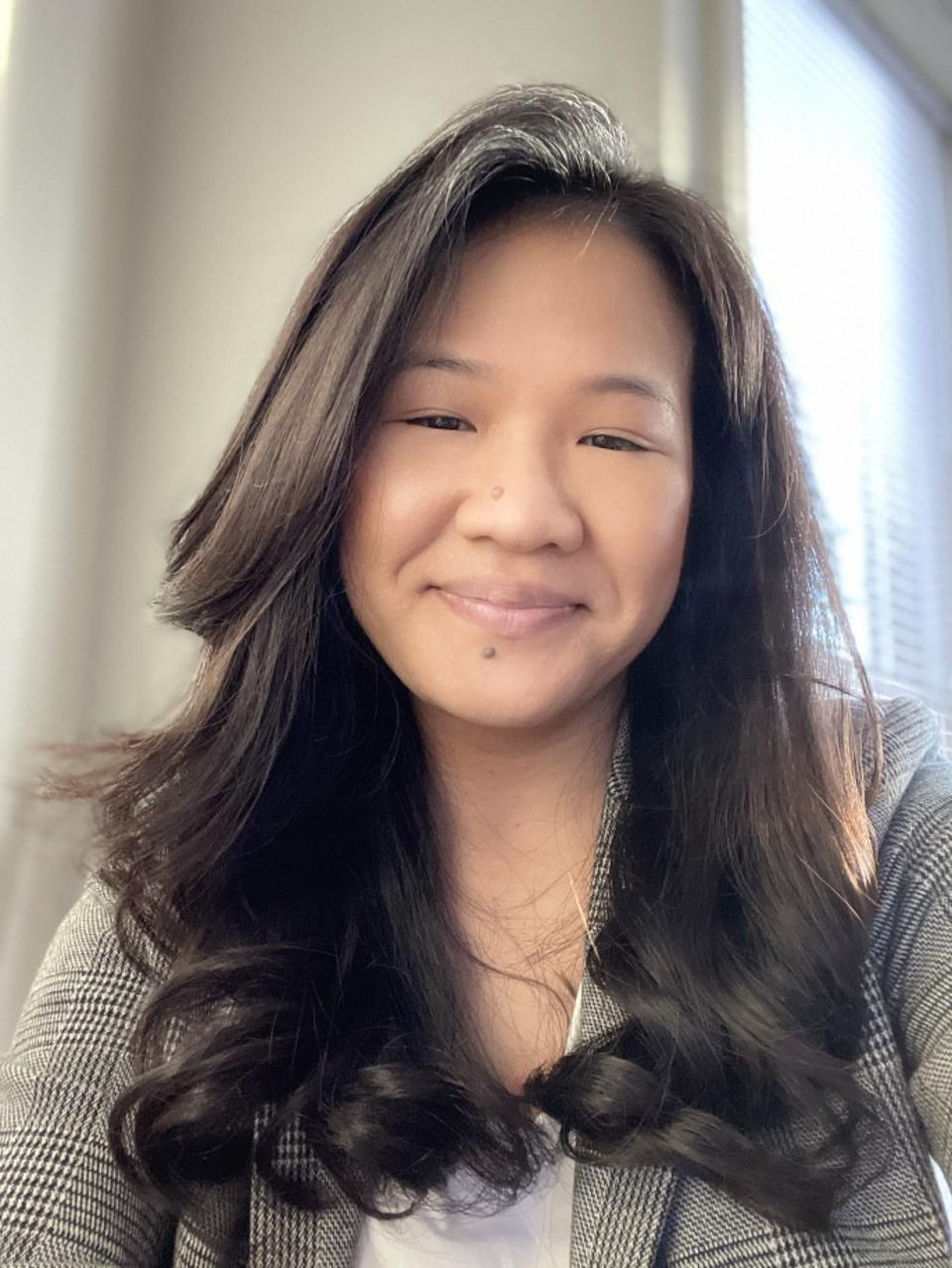loan le young adult author a pho love story editor atria