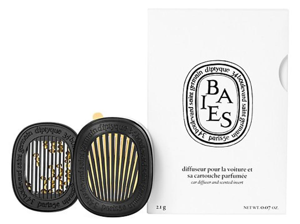 Diptyque Baies Car Diffuser
