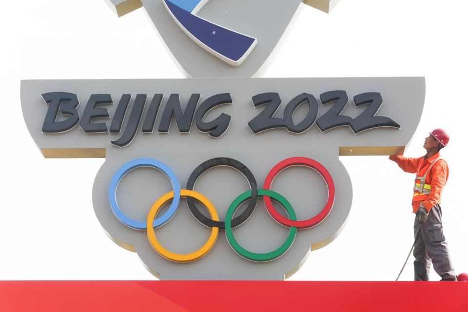 1,000-day Countdown To 2022 Winter Olympics - Previews