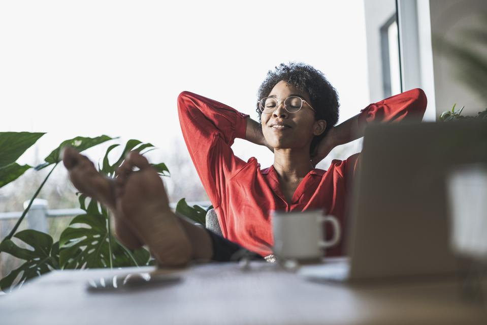 Micro-self-care is the ticket to greater job engagement, performance and productivity.