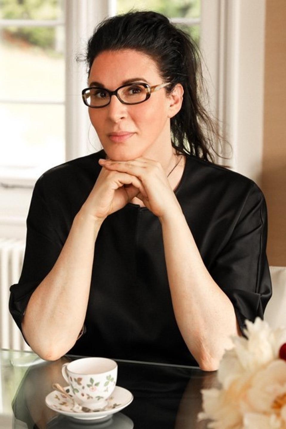 Coty CEO Sue Y. Nabi