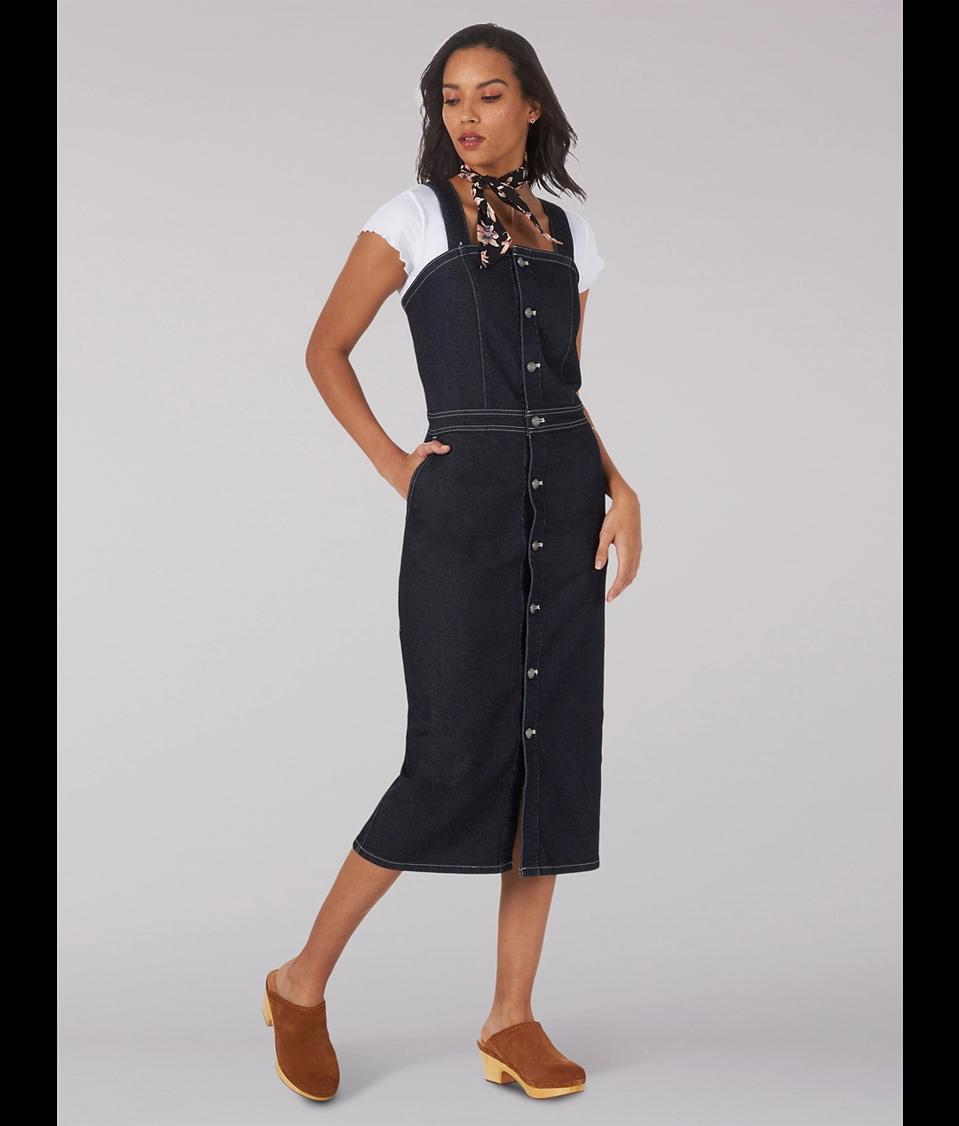 Lee Jeans Dress