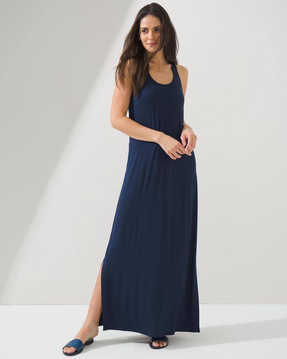 mini dress from SOMA