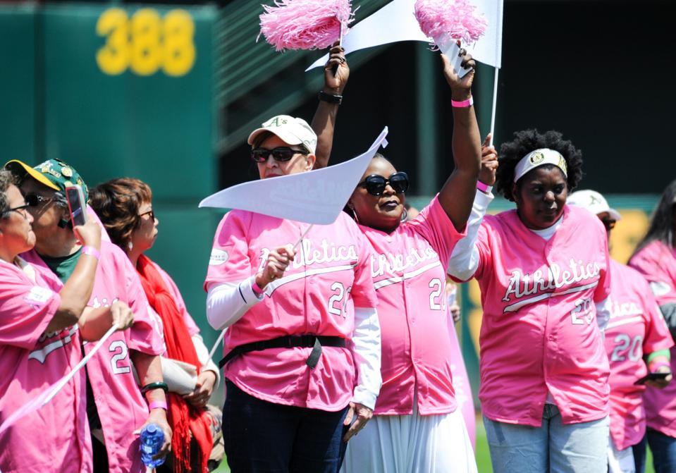 MLB: MAY 12 Indians at Athletics