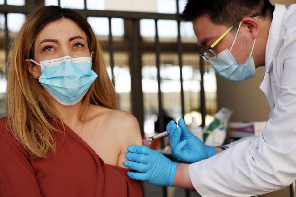 4 million vaccinations to under served communities