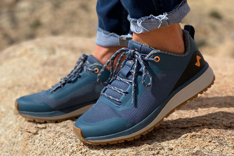 Forsake Cascade  vegan shoes