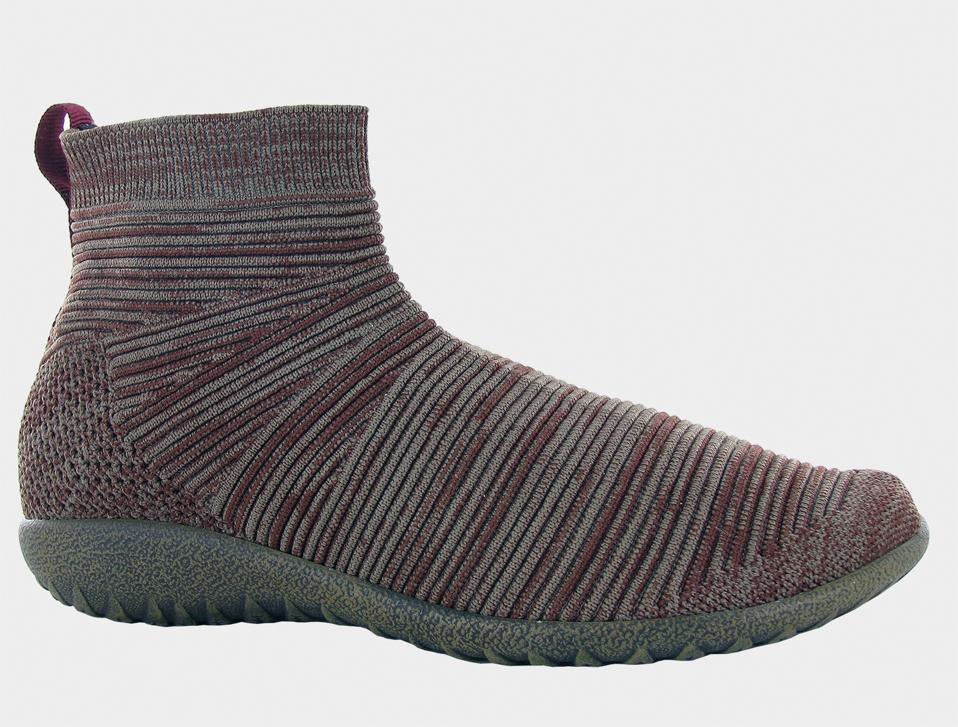 Naot Koru Koretake vegan mini boots