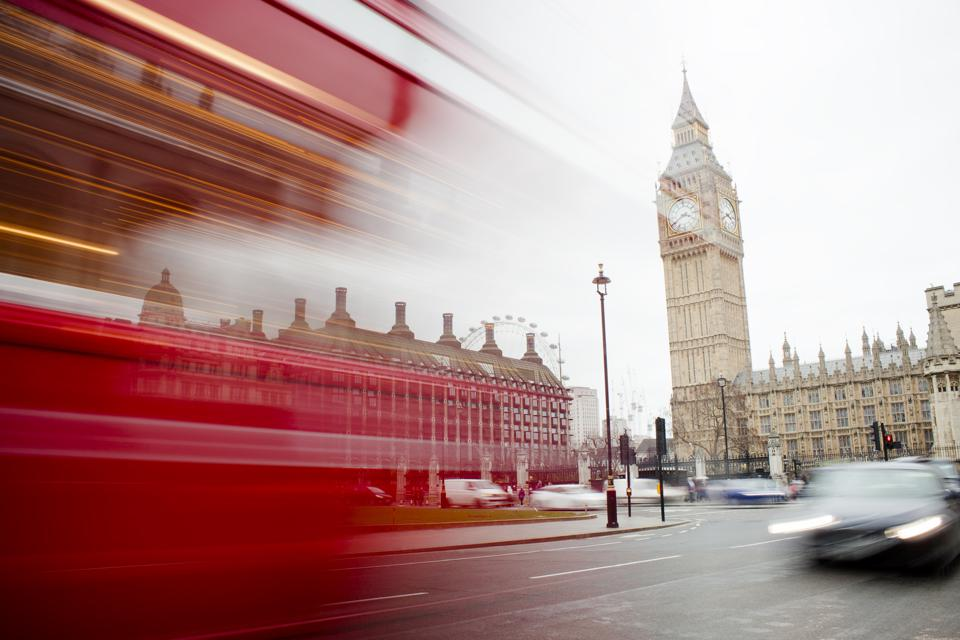 Fintech And The UK's Post-Brexit Allure