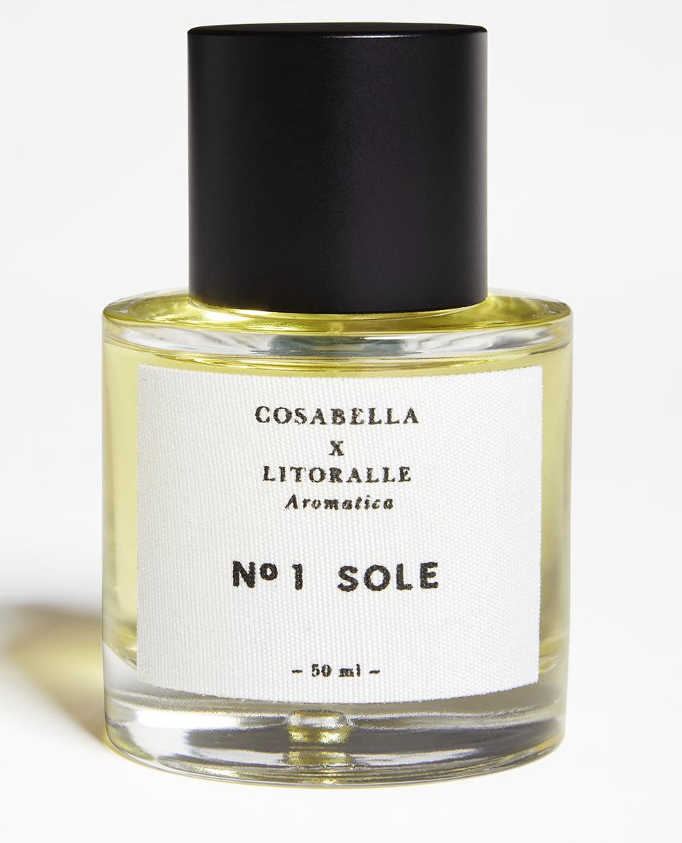 Cosabella launches first fragrance