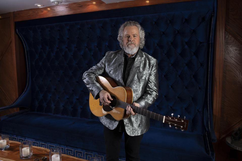 Robert Earl Keen made sure each employee remained paid and insured throughout Covid-19.