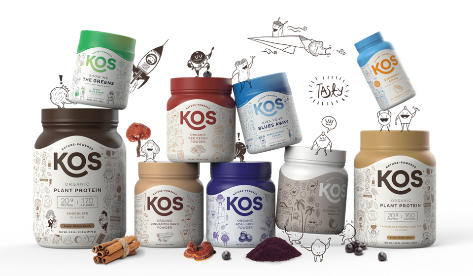 KOS is expected close its series A round soon to fuel its product and market expansion.