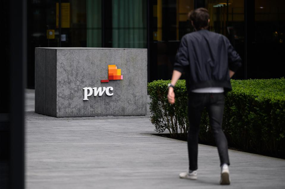 PricewaterhouseCoopers Tells Employees Flexible Working Is The Norm