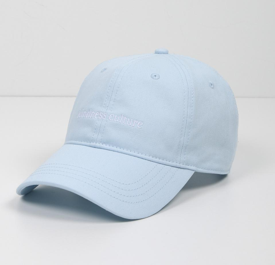 Brunette the Label Kindness Culture Hat