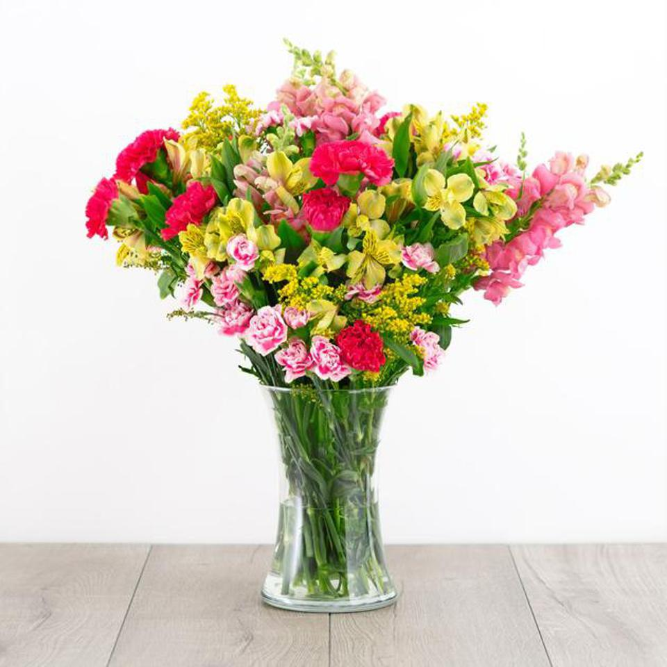 Mother's day flower deals: Overnight Flowers Hello Beautiful