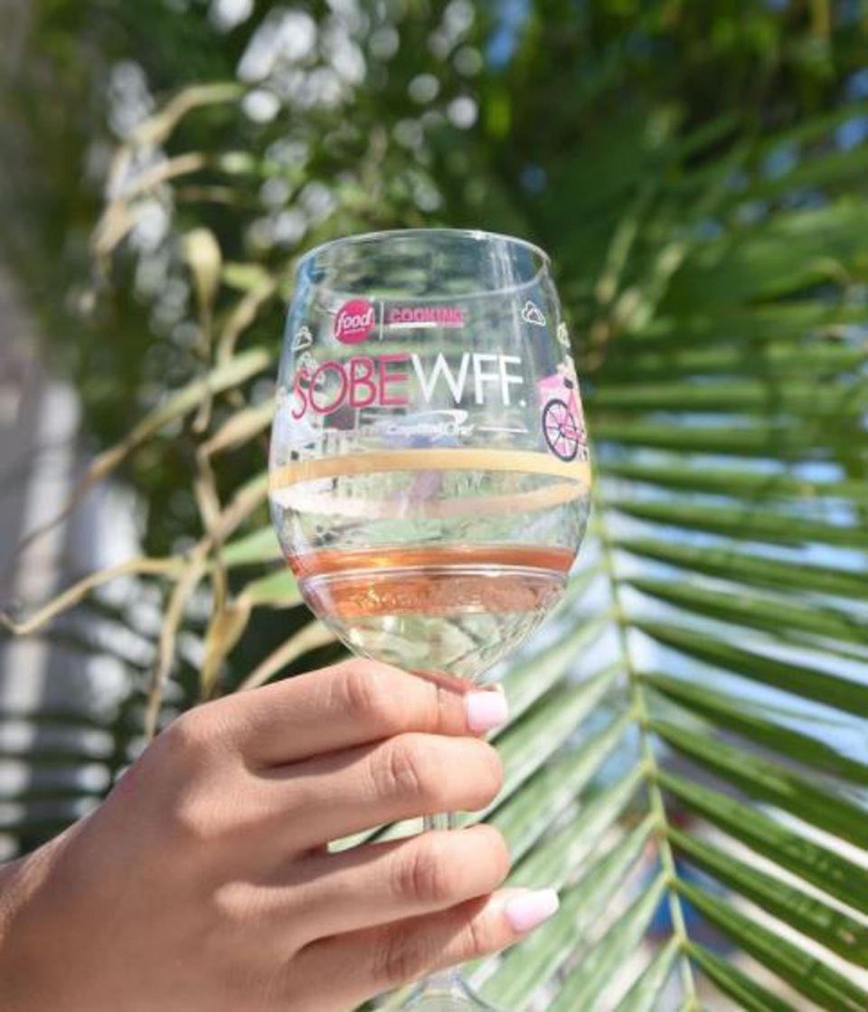 The 2020 South Beach Wine and Food Festival