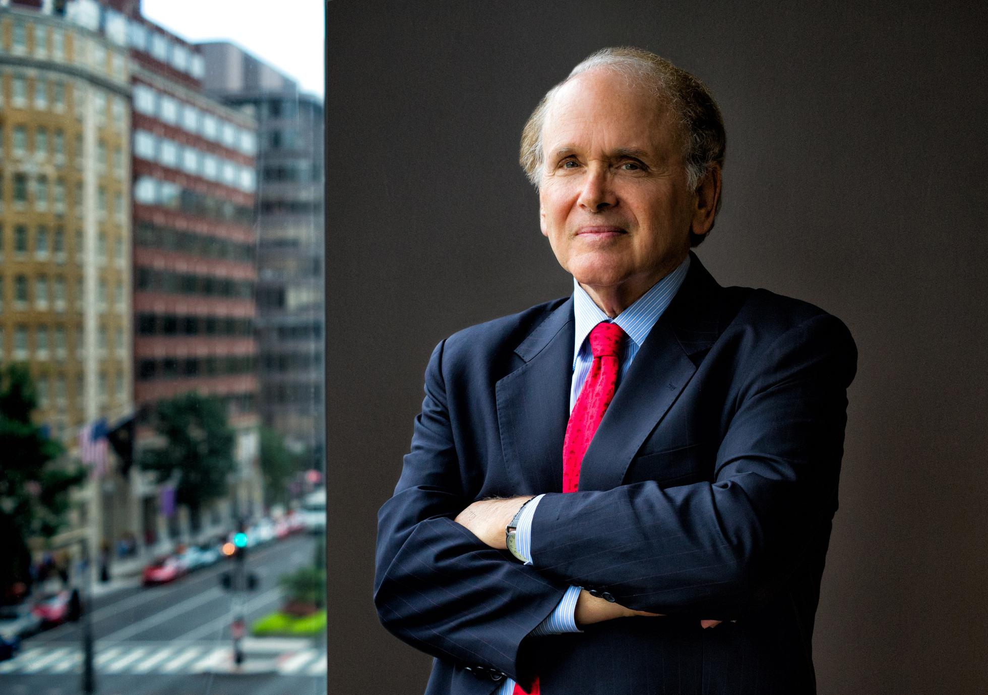 Daniel Yergin is a rare writer who can synthesize economics, energy, history, geopolitics and technology.