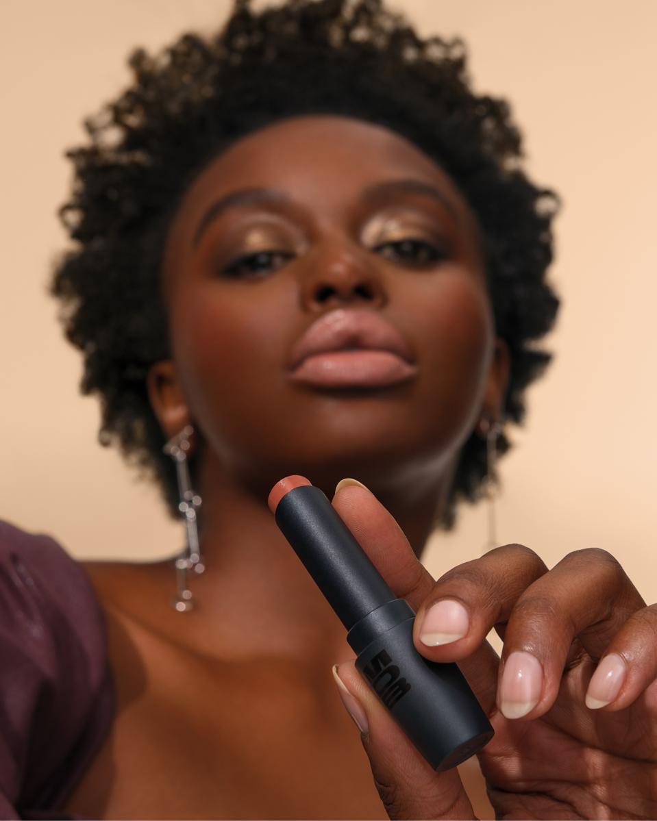MOB Beauty Cream Lipstick vegan