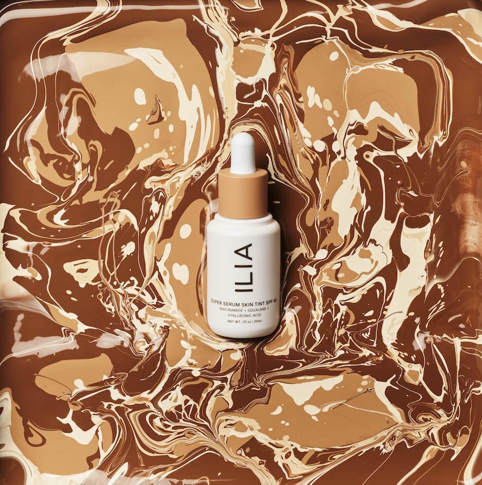 ILIA's Super Serum Skin Tint SPF 40