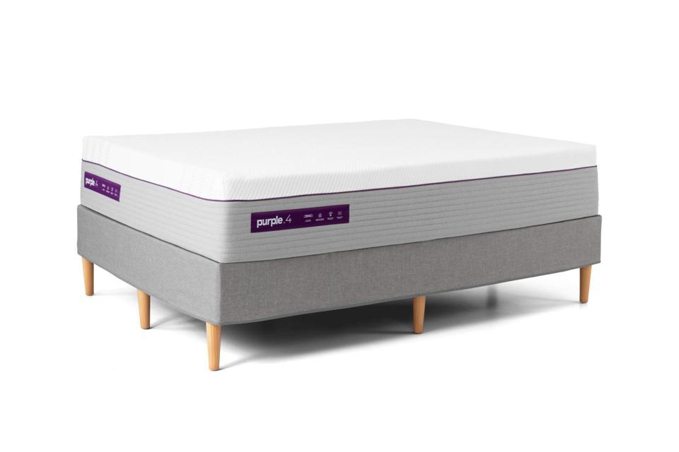 Purple Hybrid Premier 4