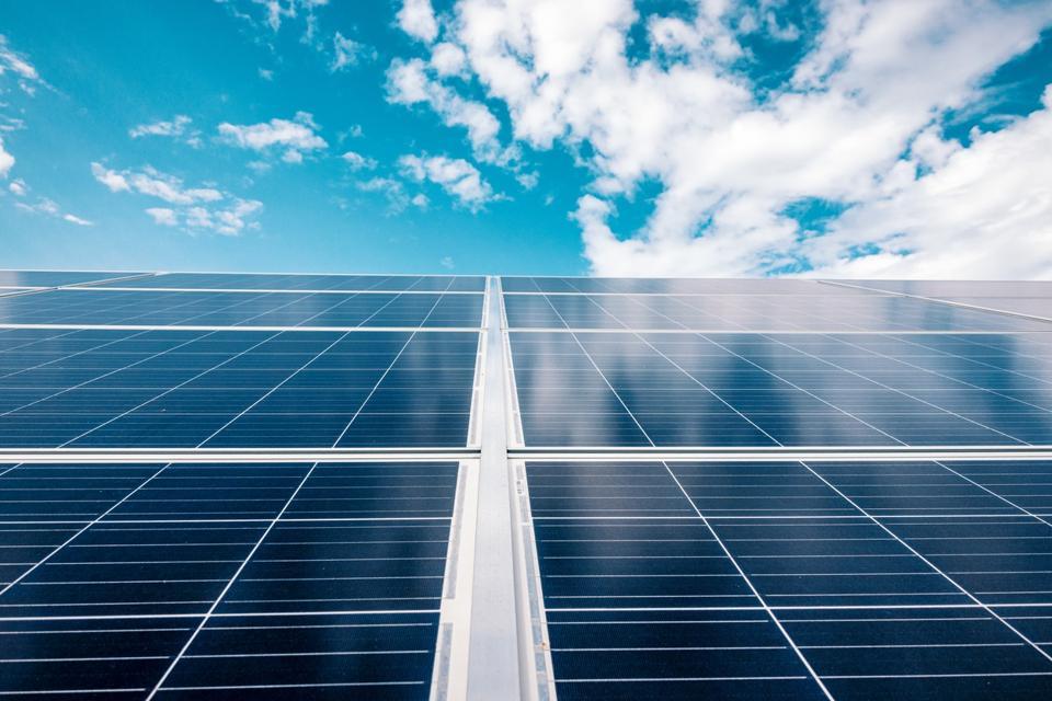 Solar power plants in Poland