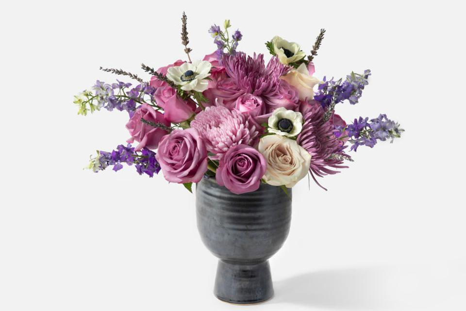 Best Flowers For Mother's Day: UrbanStems The Springtime Refresh Bouquet
