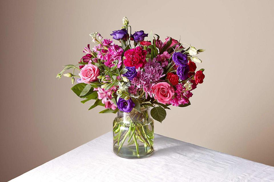Best Flowers For Mother's Day: FTD Sweet Thing Grand Bouquet