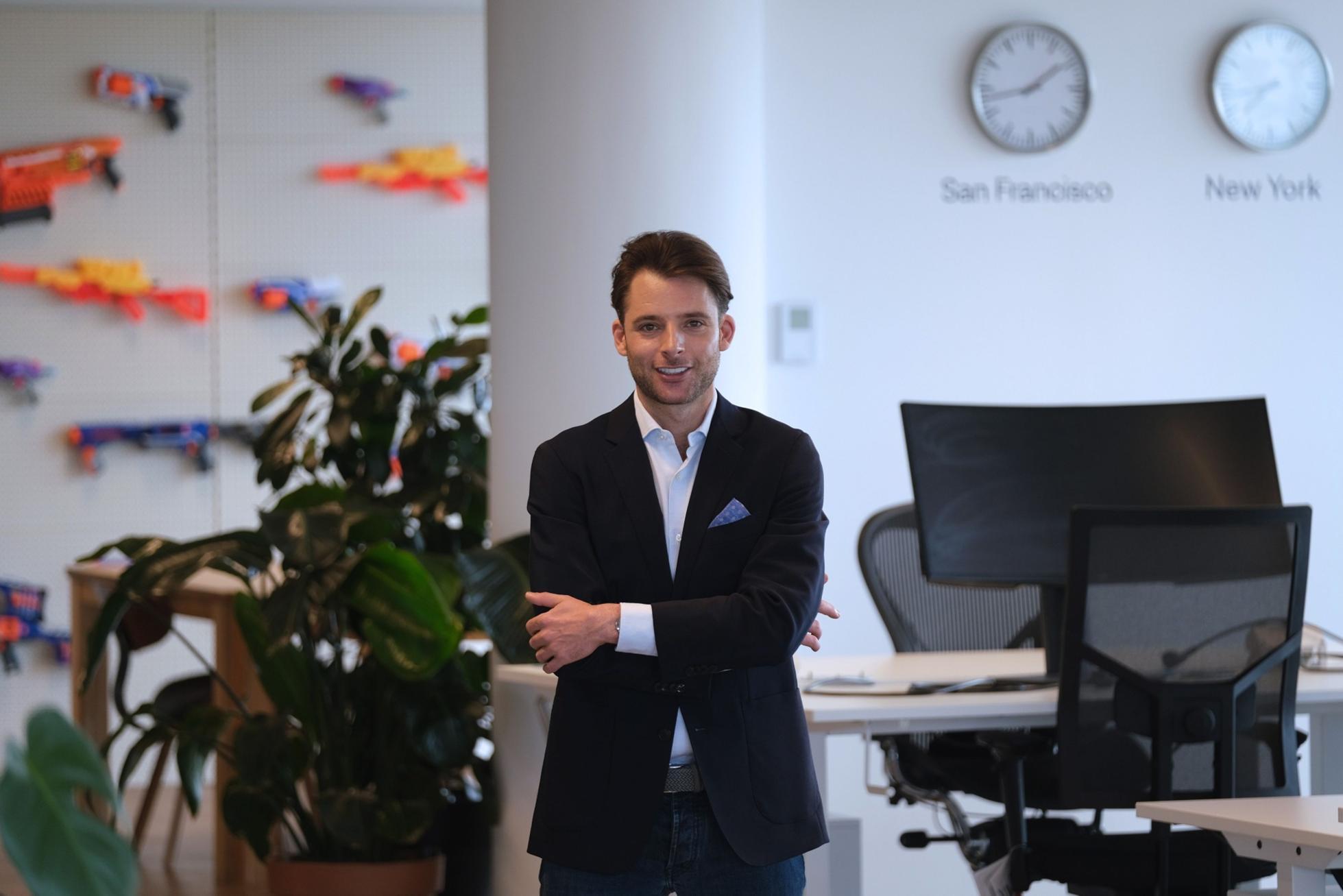 Dutch Startup MessageBird acquires SparkPost