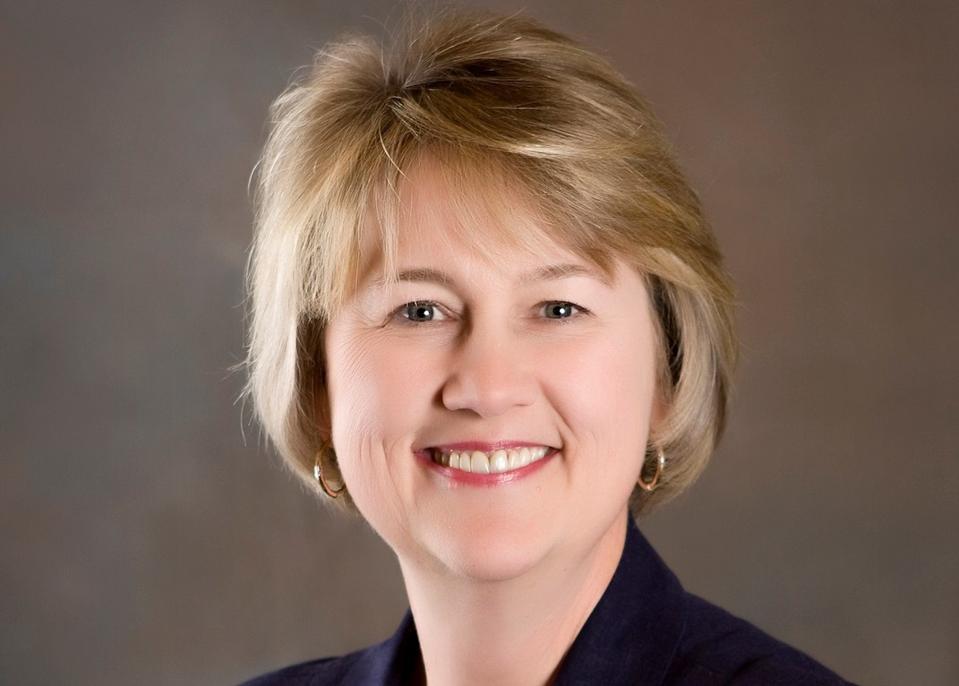 Valerie Stewart, propriétaire de M. Appliance de Littleton, Colorado