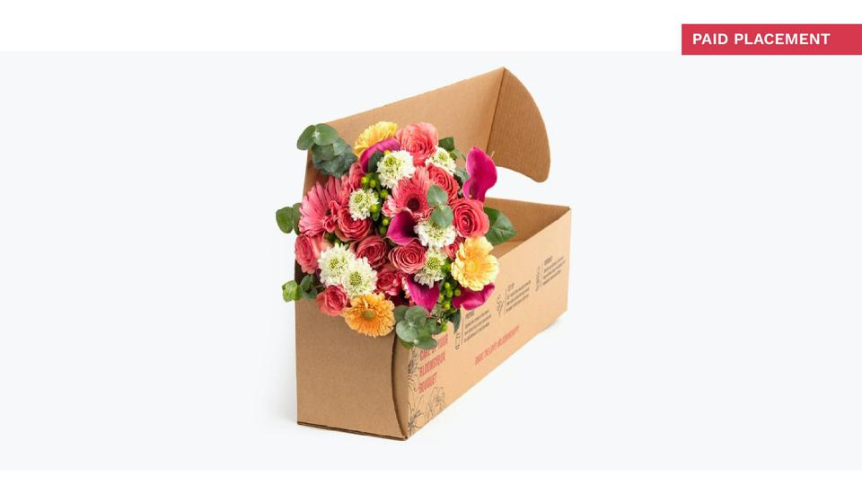 Best Flowers For Mother's Day: BloomsyBox Pastel Daydream Bouquet