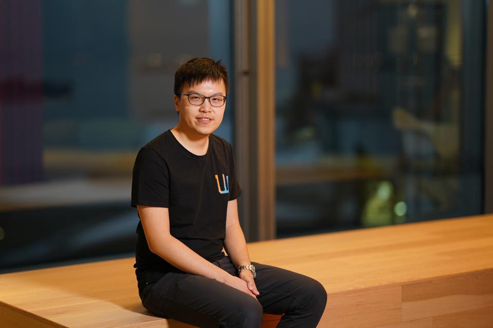 Calvin Cheng, CEO, Wizpresso
