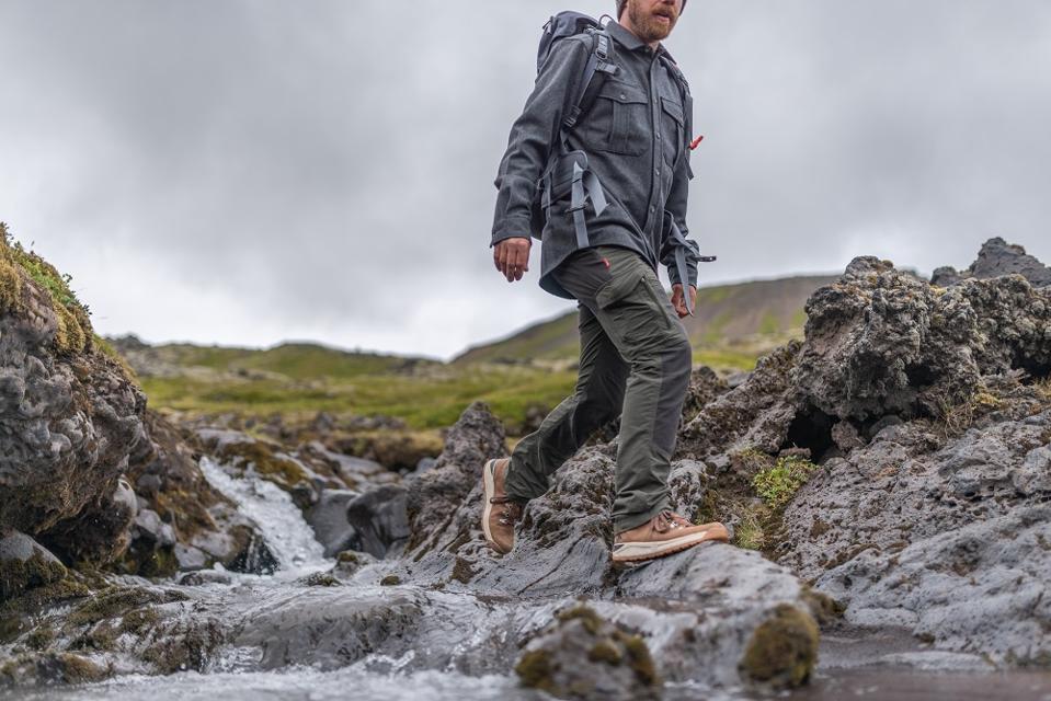 Craghopper hiking pants