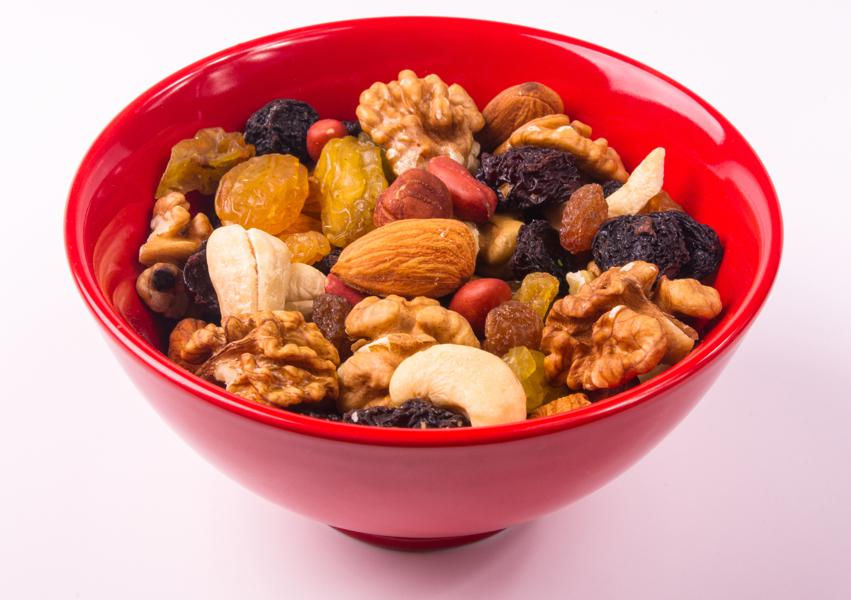 Avoiding All Nuts Simply Because You're Allergic To One Might Be, Well, Nutty