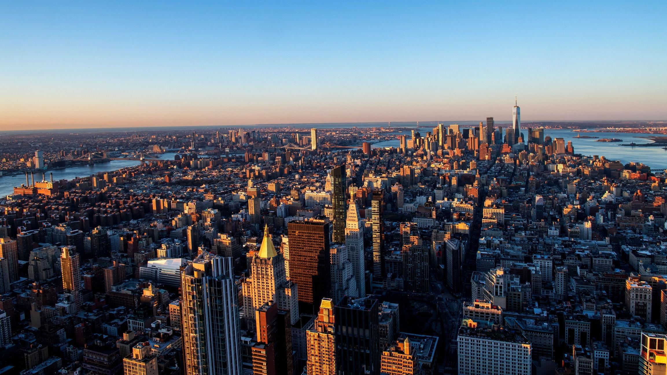 US-CITYSCAPE-ARCHITECTURE