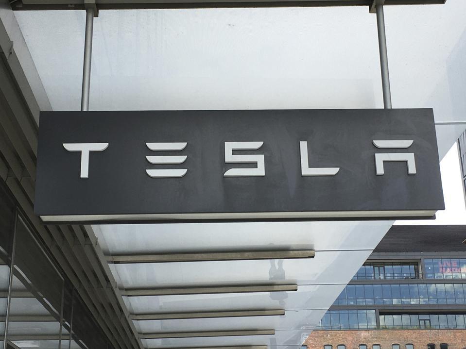 Tesla posts record net income of $438 million - revenue surges