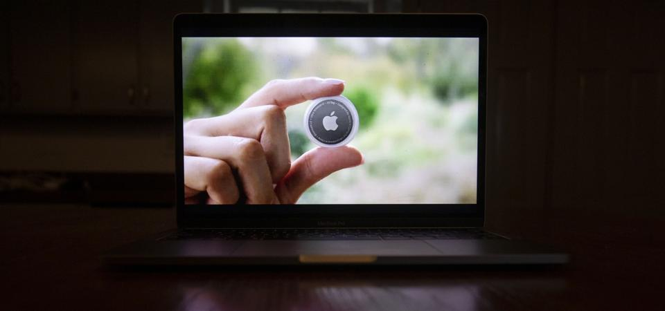Apple Holds 'Spring Loaded' Product Unveiling Event