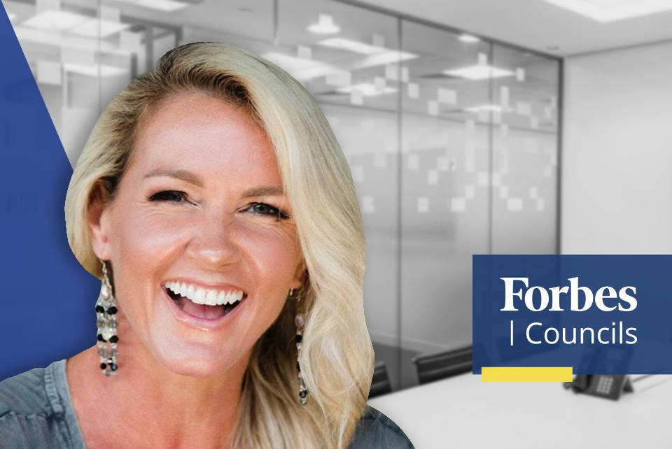 Ashley Good, Founder of the 90 Day Achievement Detox; Executive & Transpersonal Coach at Ashley Good Coaching & Consulting and Forbes Coaches Council Member.