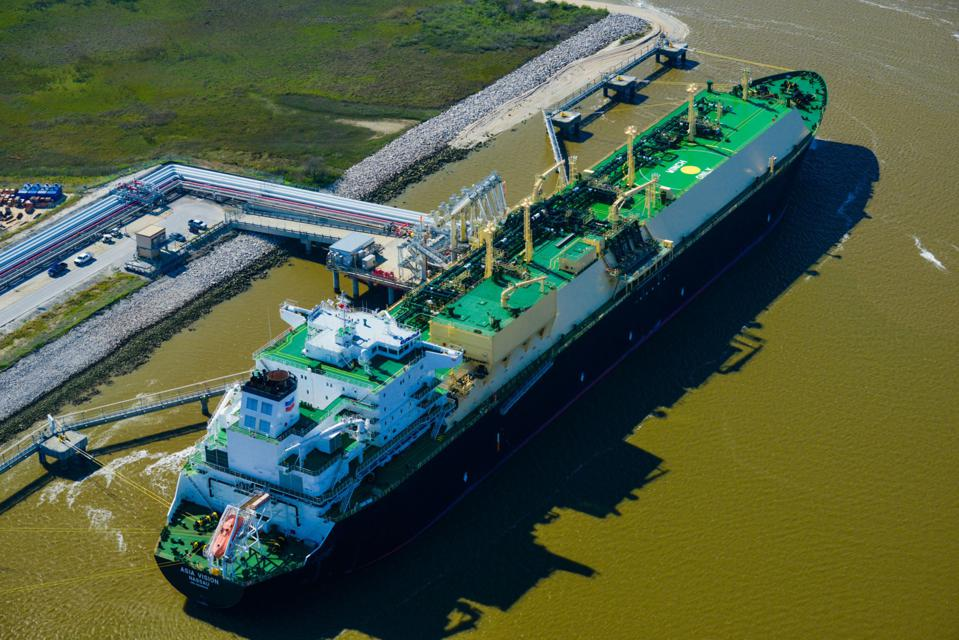 Cheniere Poised To Export First LNG Cargoes Today To Brazil