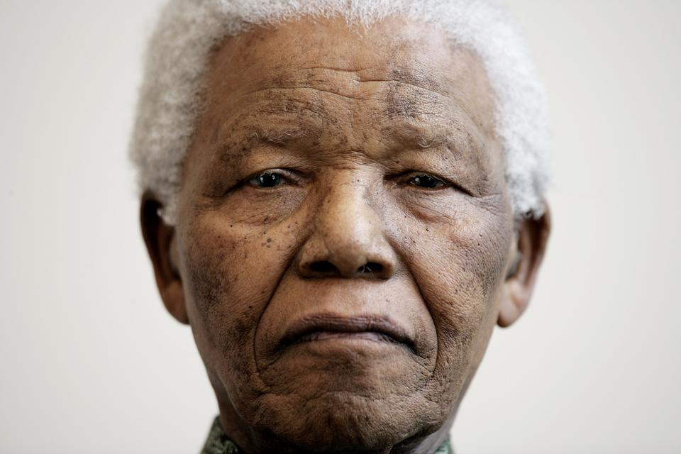 Lessons From Lincoln And Mandela For Today's Leaders