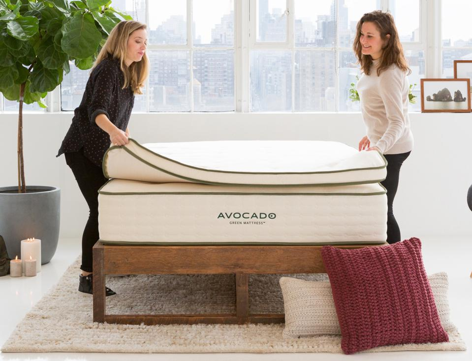 11 Of The Best Mattress Toppers For, Queen Mattress Topper On Full Xl Bed