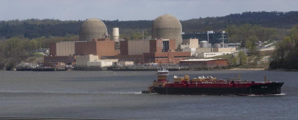 Nuclear Plant Indian Point will cease operations next Friday, April 30