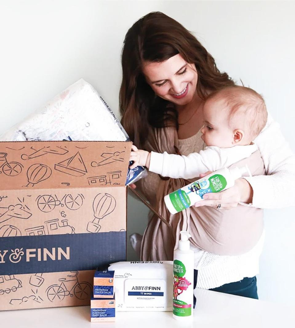 best Subscription Program. mother's day gift guide