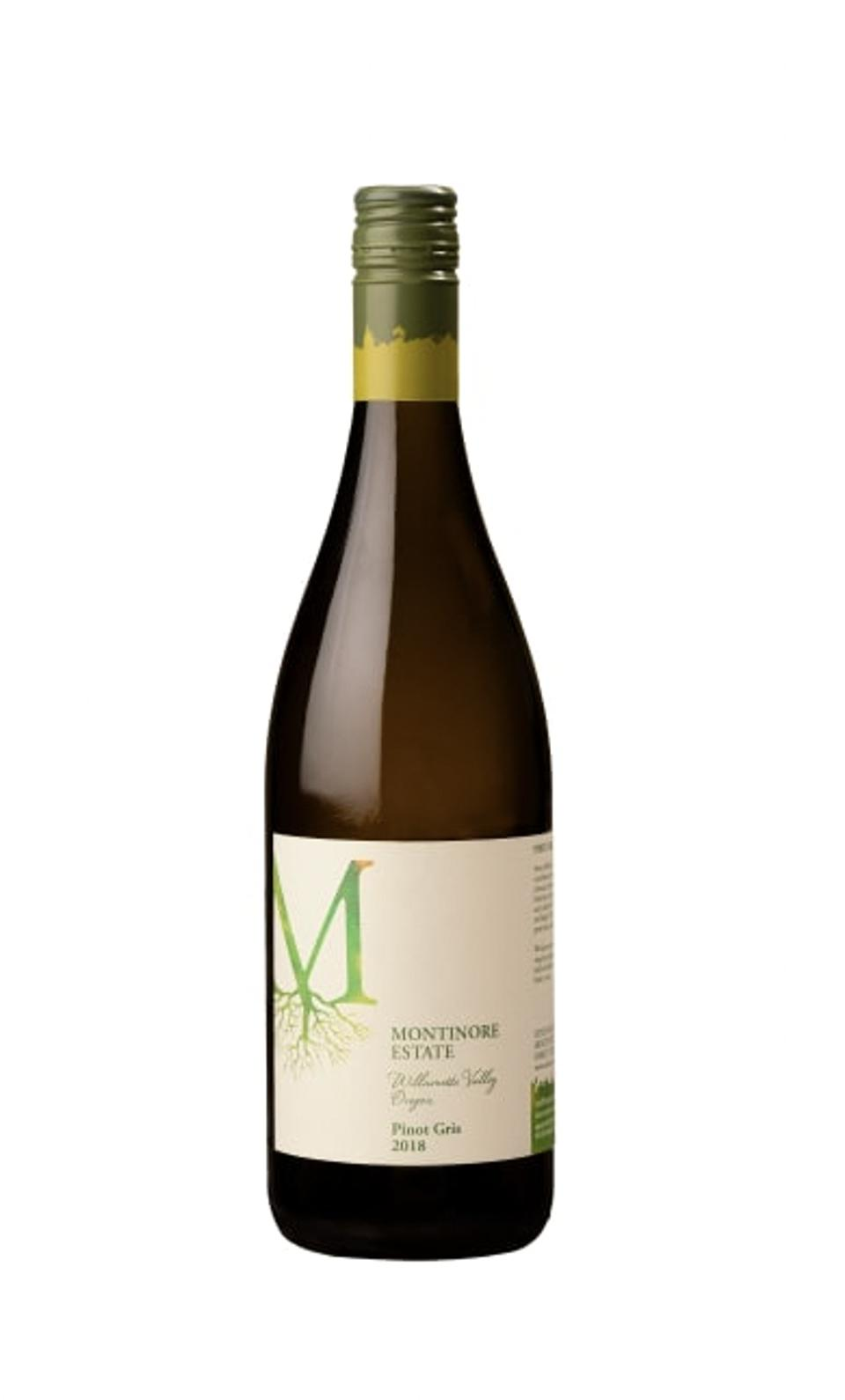 Montinore 2019 Almost Dry Riesling