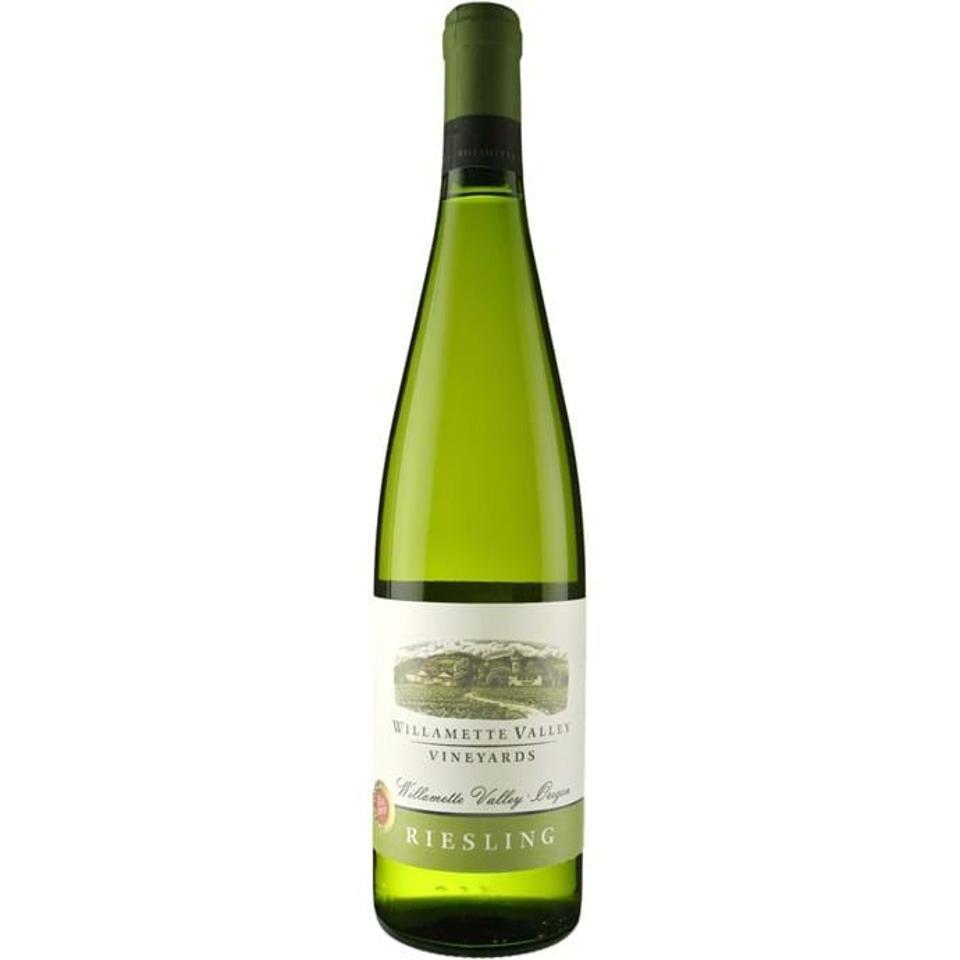 Willamette Valley Vineyards 2019 Riesling