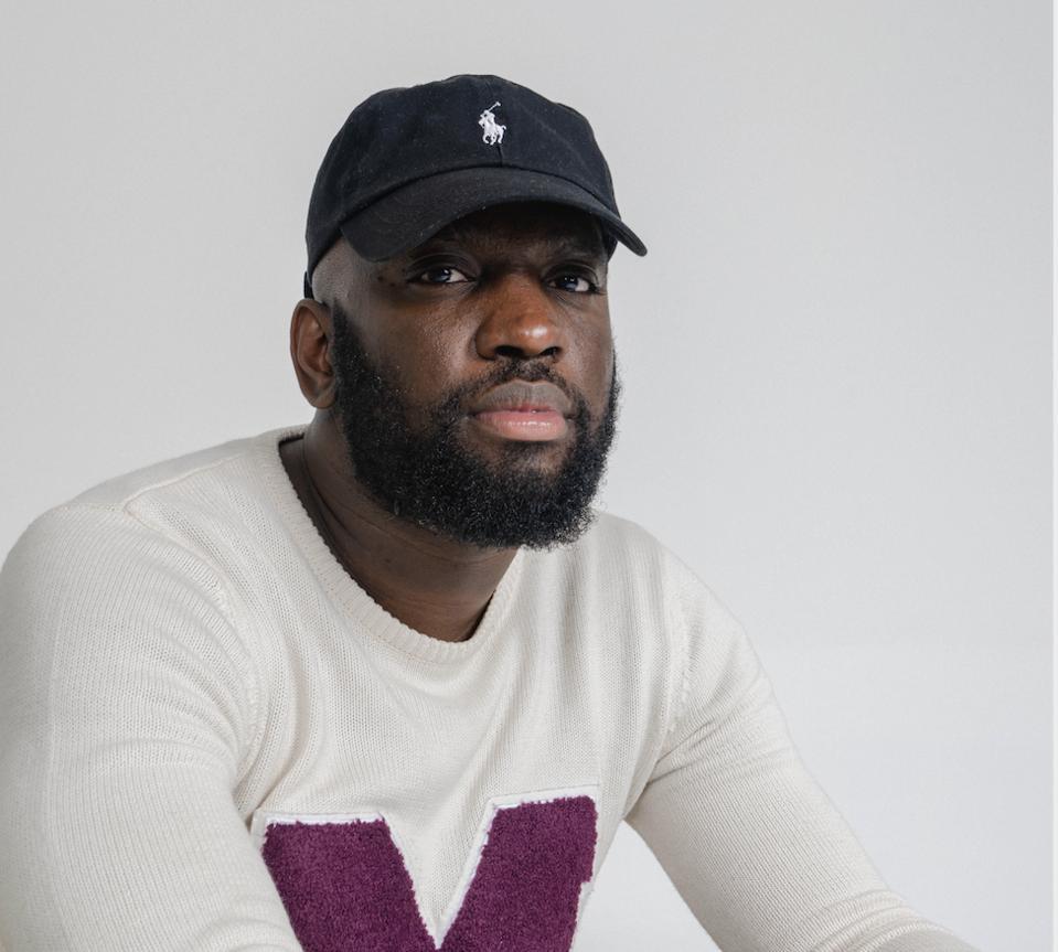 Kojo Marfo, Founder of MyRunWay Group