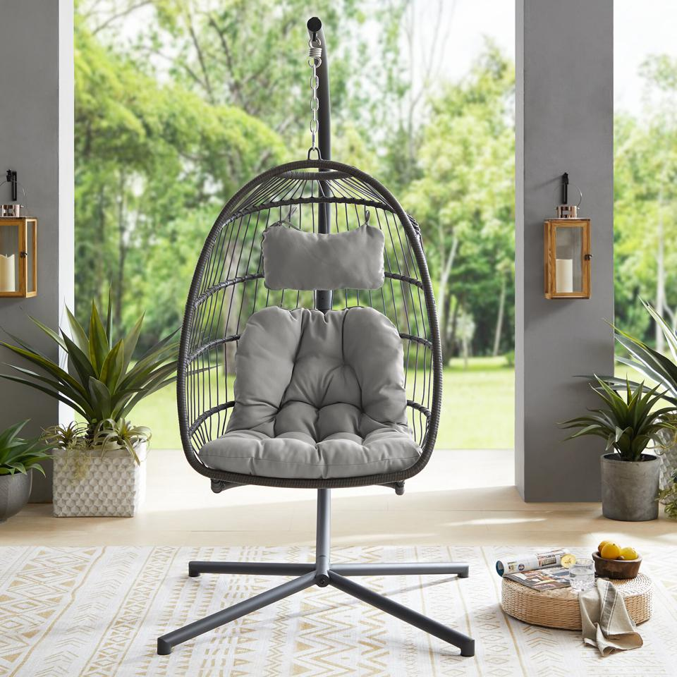 Live Way Day Flash Deals: Swing chair deal