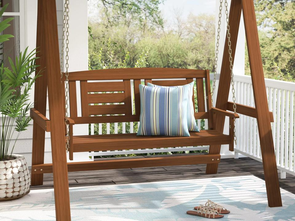 Way Day deals: Porch swing