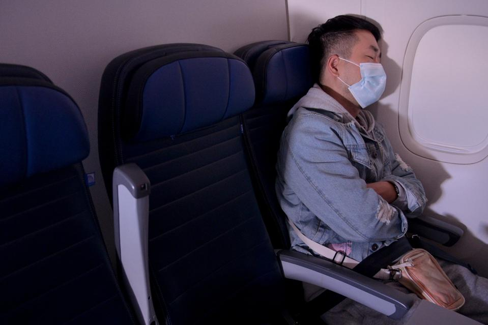 Coronavirus Pandemic Continues To Drag Down Air Travel Industry