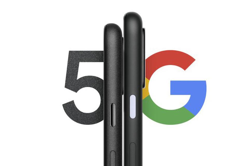 Google accidentally reveals details of the successor to the Pixel 4a 5G (pictured).